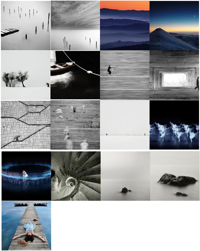 My PurePhoto Collection